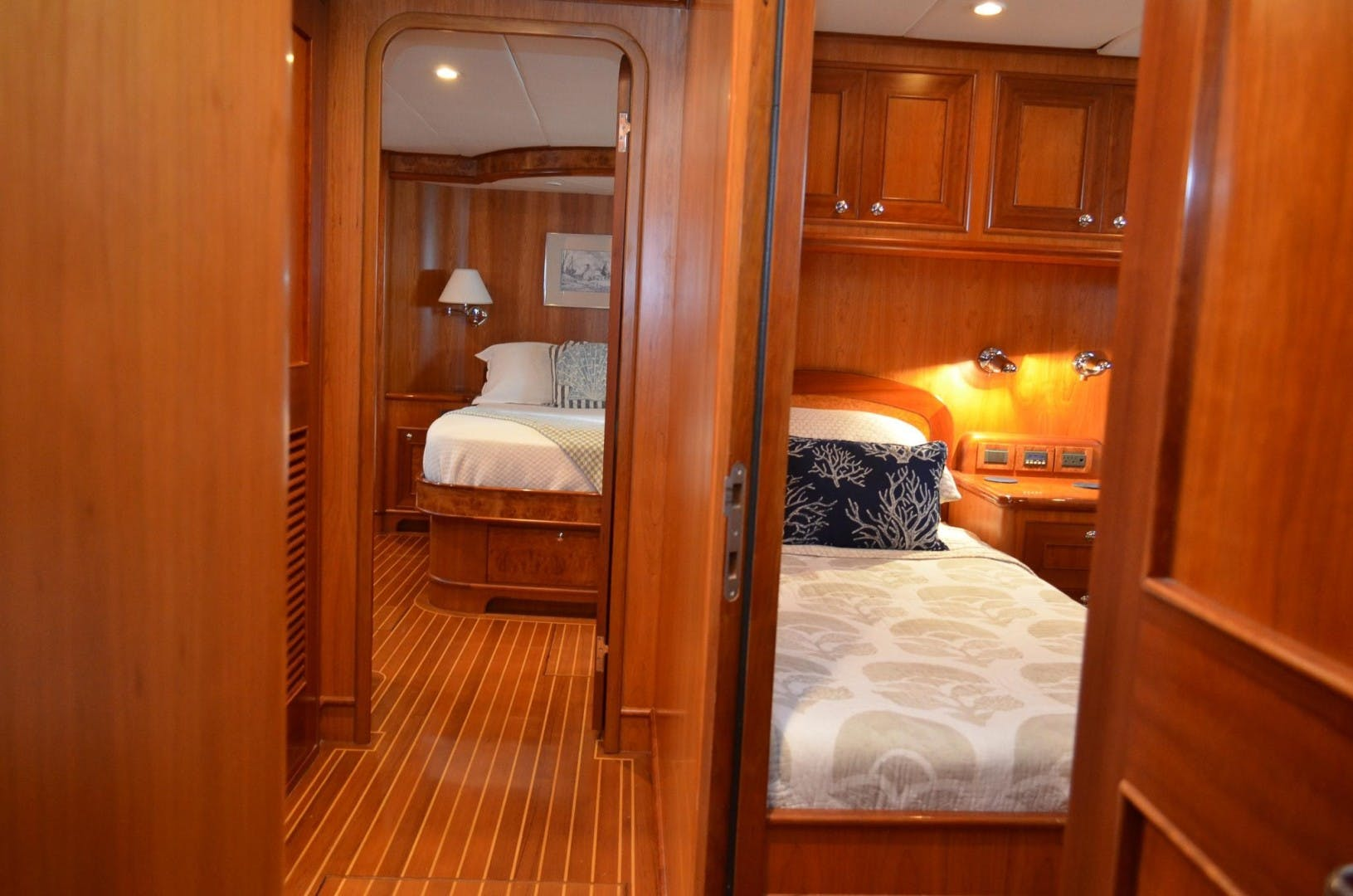 2008 Outer Reef Yachts 73' 730 MY Suzsea   Picture 4 of 105