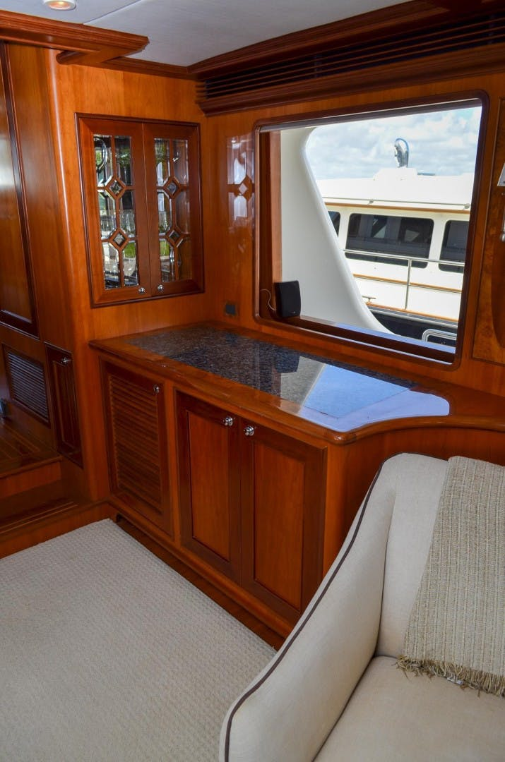 2008 Outer Reef Yachts 73' 730 MY Suzsea   Picture 5 of 105