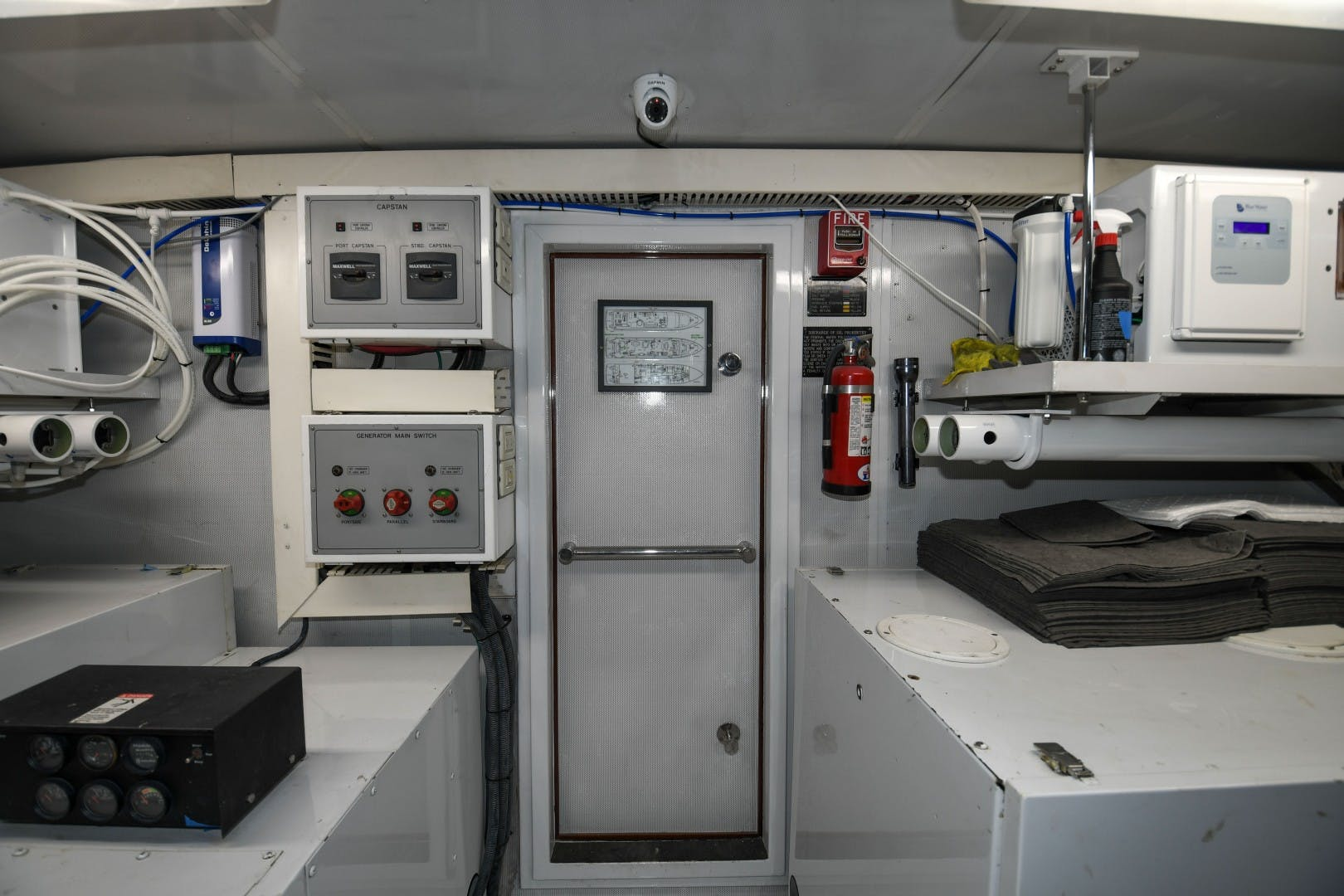 2006 Hargrave 105' 105 Motor Yacht Exit Strategy | Picture 4 of 69