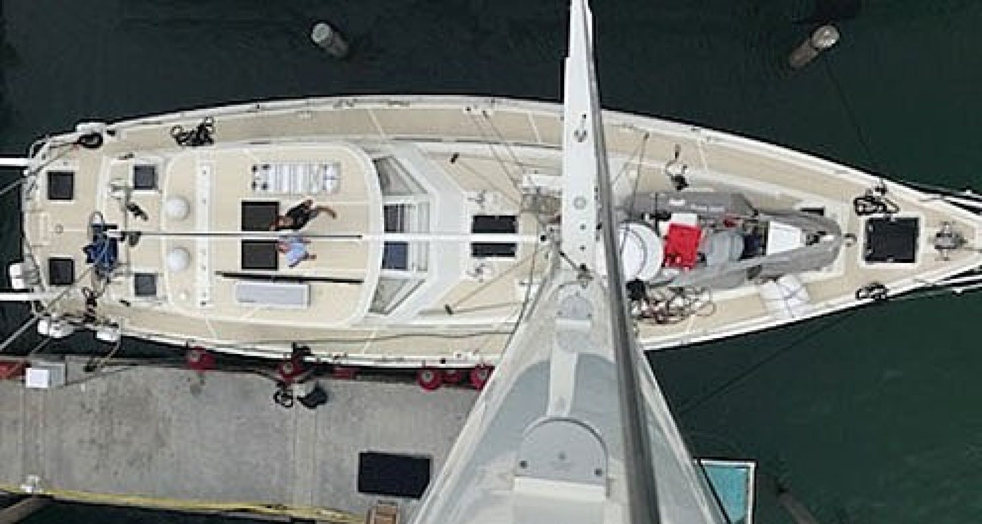 1993 Perry 67'  DANCIN BARE V | Picture 1 of 26