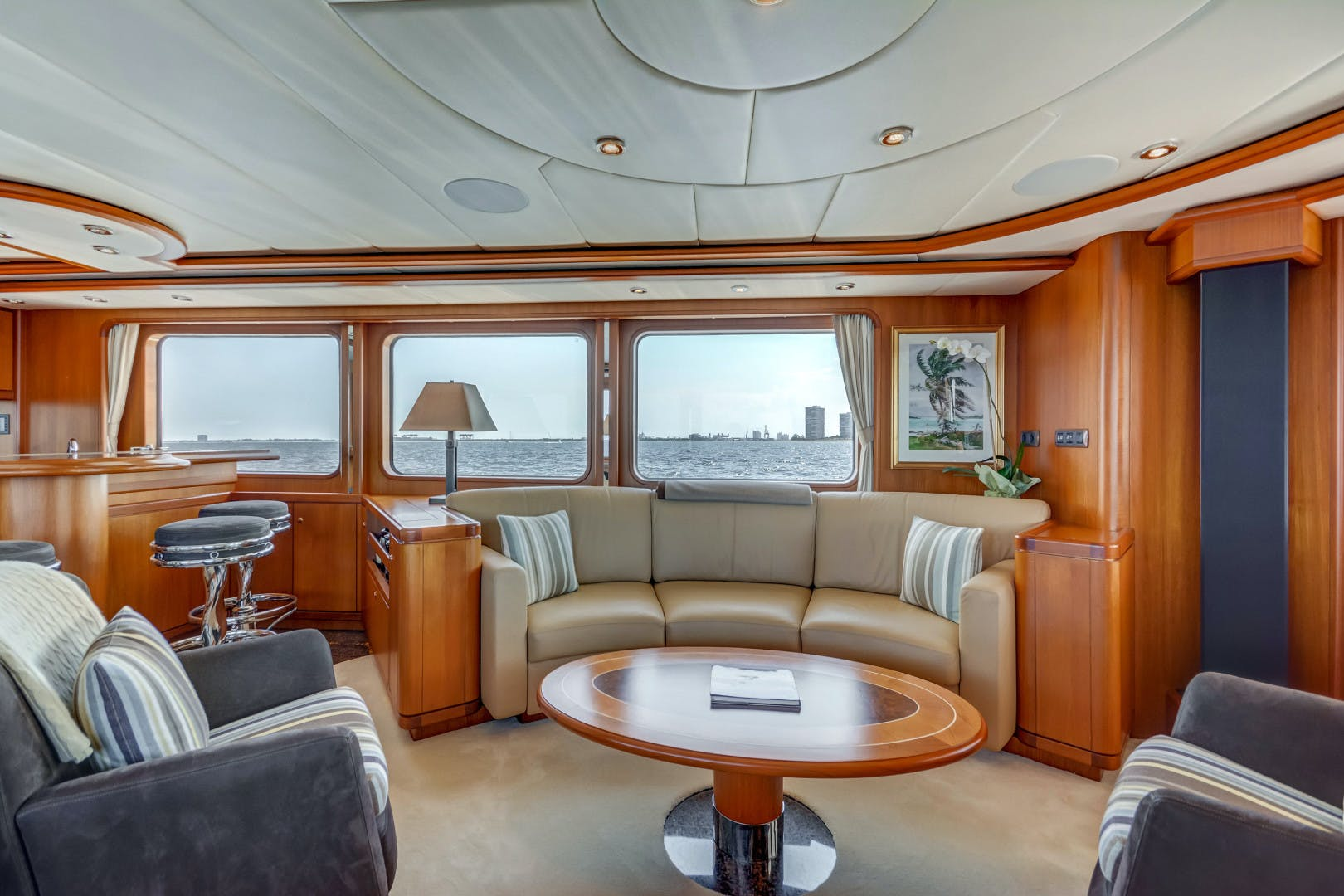 2002 Kuipers Woudsend 84' Raised Pilothouse LRC GUSTO | Picture 6 of 31