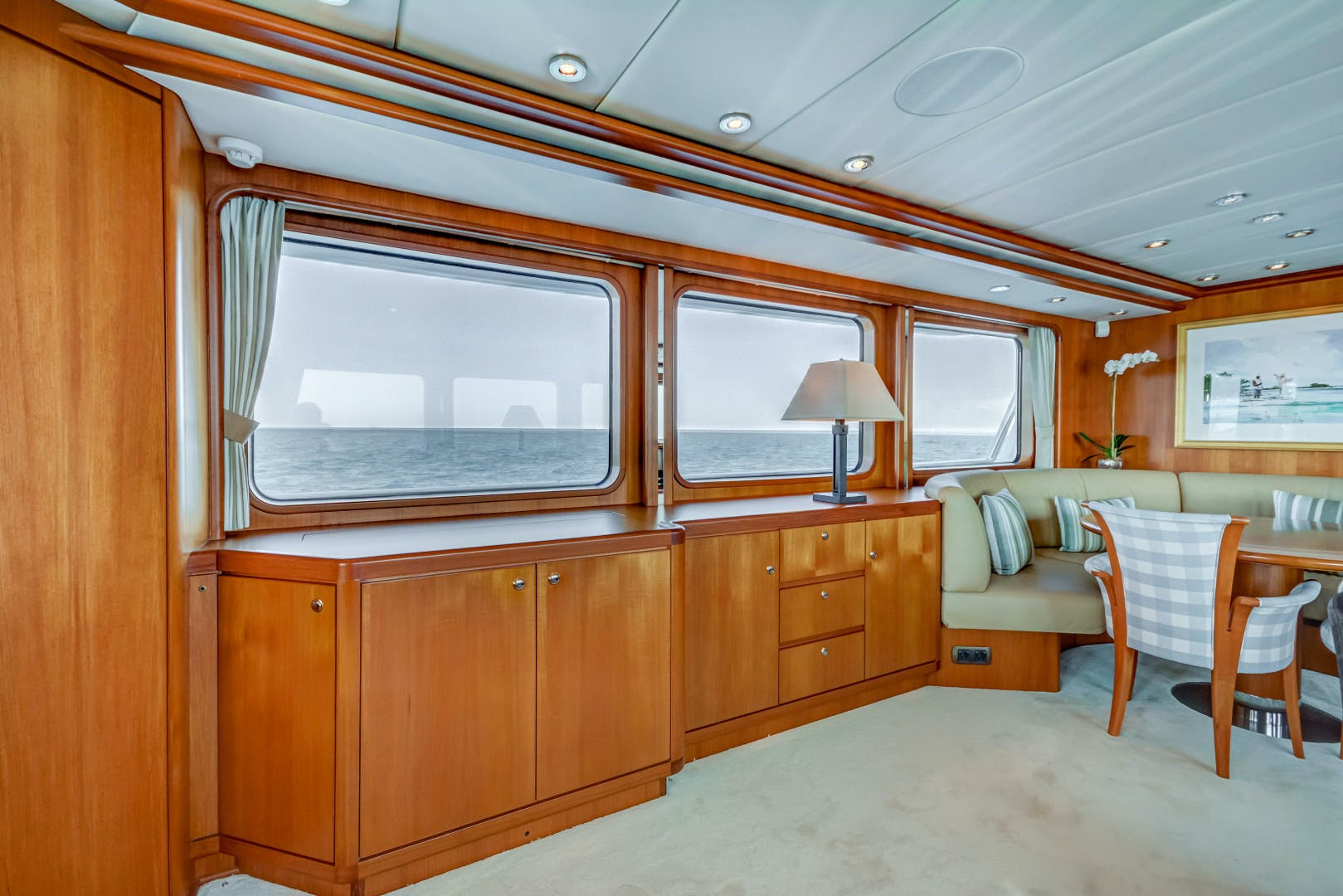 2002 Kuipers Woudsend 84' Raised Pilothouse LRC GUSTO | Picture 8 of 31