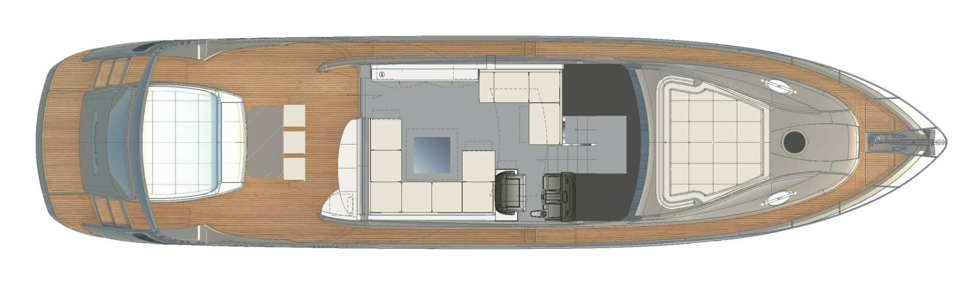 2016 Pershing 70' 70 Q80   Picture 4 of 29