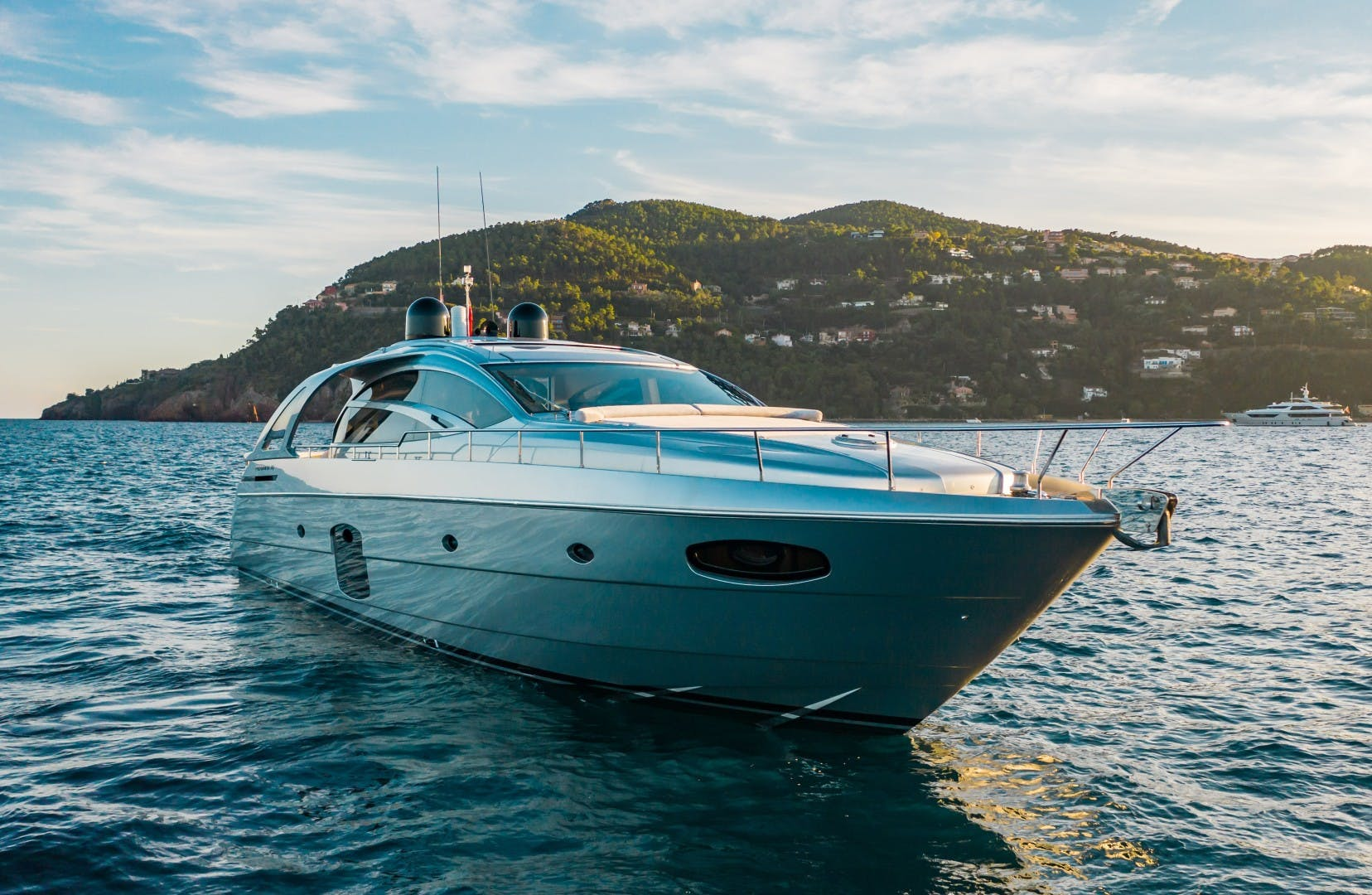 2016 Pershing 70' 70 Q80   Picture 3 of 29