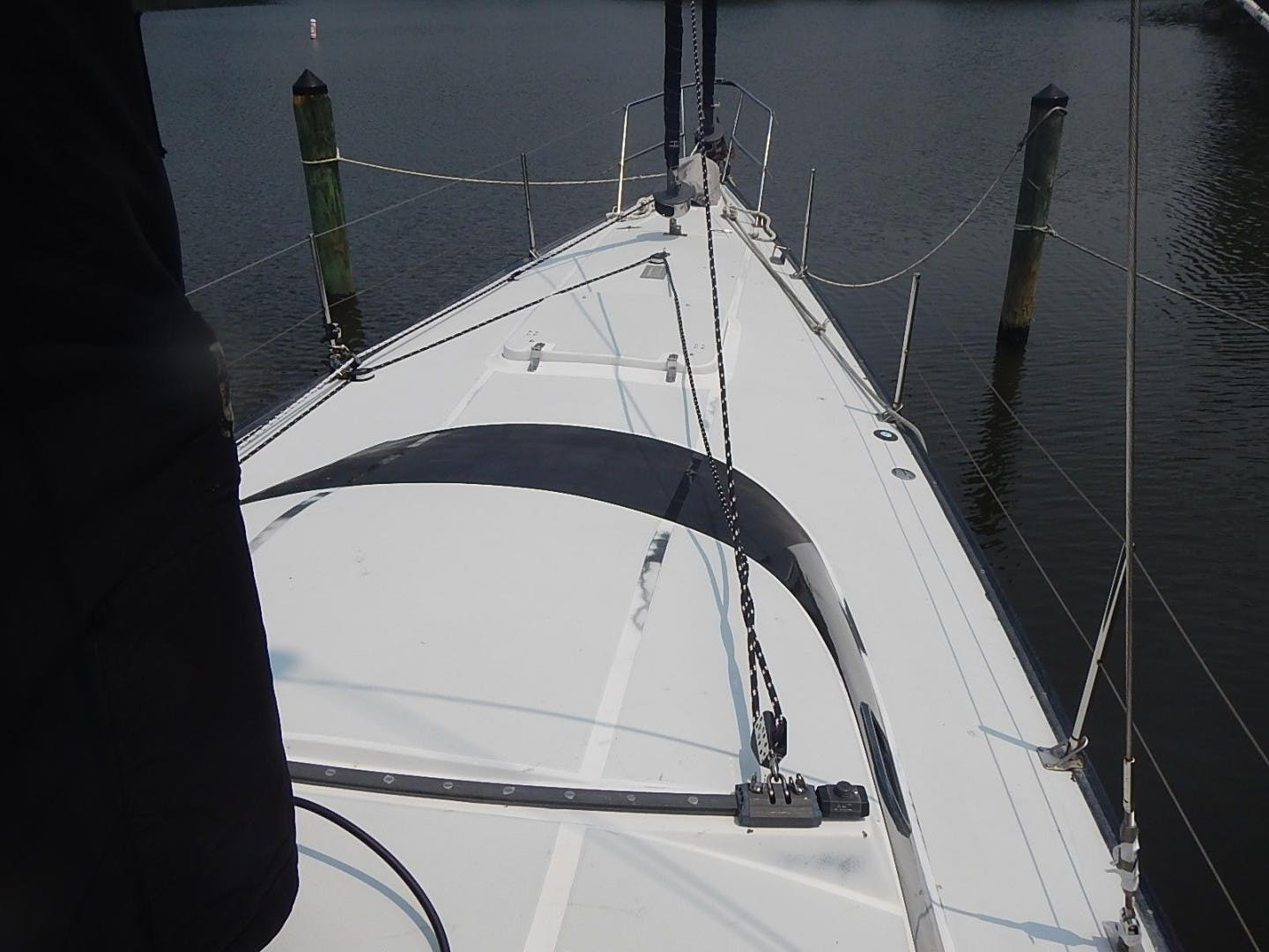 1989 Macgregor 65' Pilot House WING   Picture 4 of 84