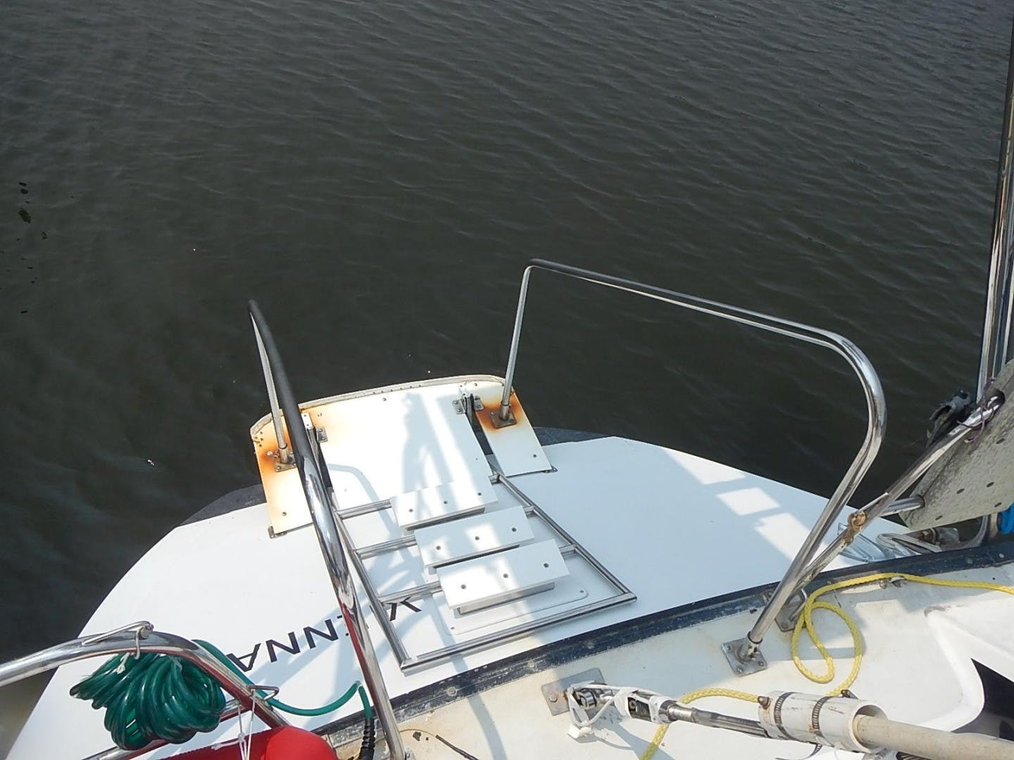 1989 Macgregor 65' Pilot House WING   Picture 1 of 84