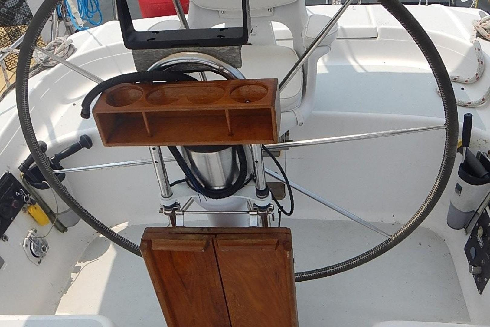 1989 Macgregor 65' Pilot House WING   Picture 5 of 84