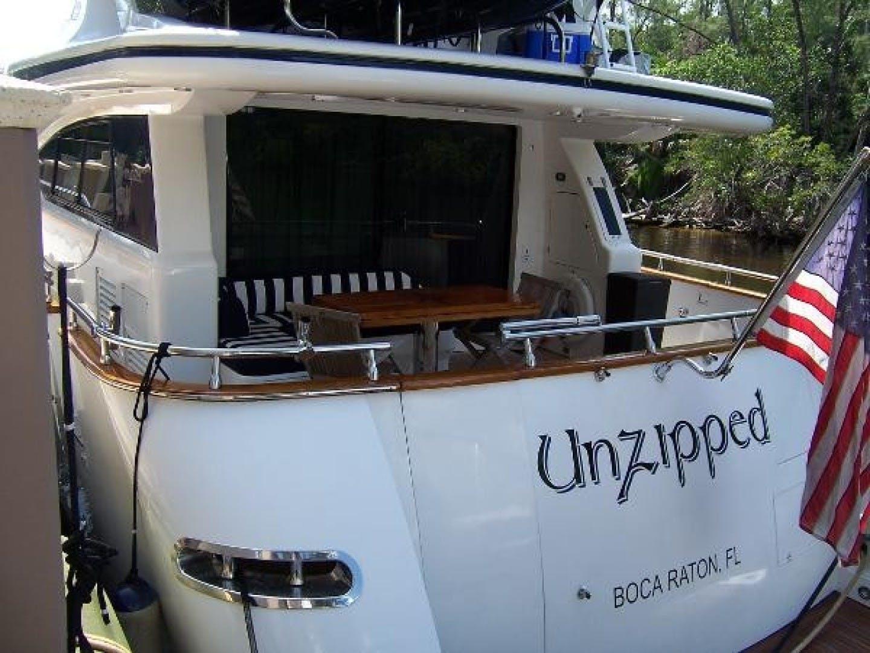 1995 Maiora 70'  Unzipped | Picture 4 of 19