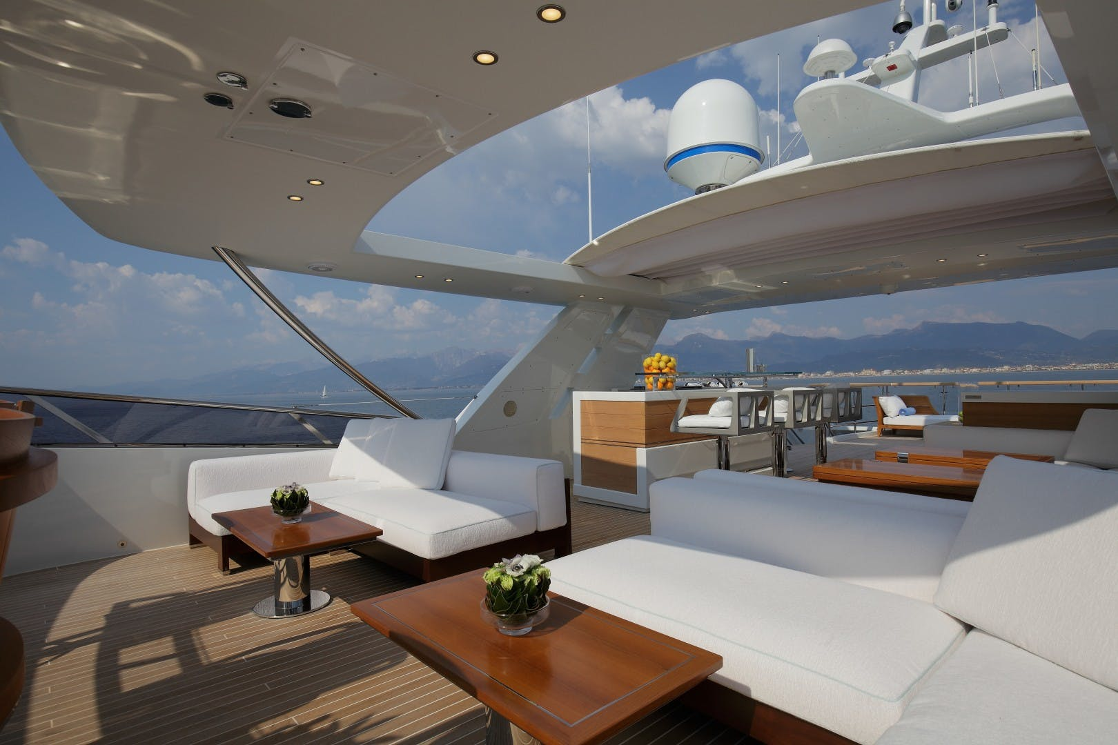 2017 Benetti 125' 125 Fast INSPIRATION   Picture 5 of 54