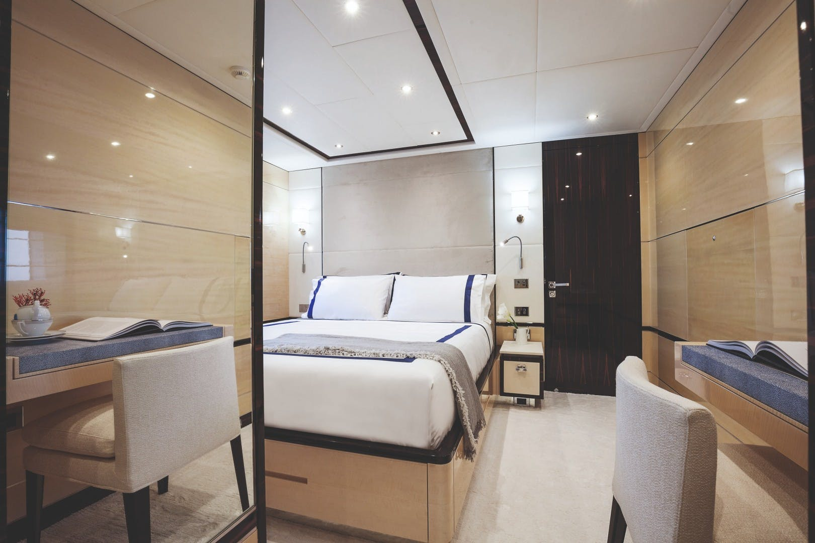 2017 Benetti 125' 125 Fast INSPIRATION   Picture 8 of 54