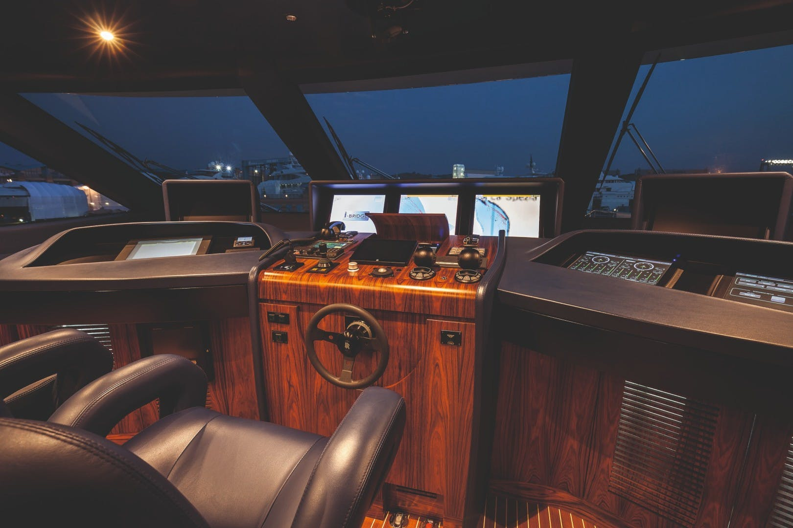 2017 Benetti 125' 125 Fast INSPIRATION   Picture 7 of 54
