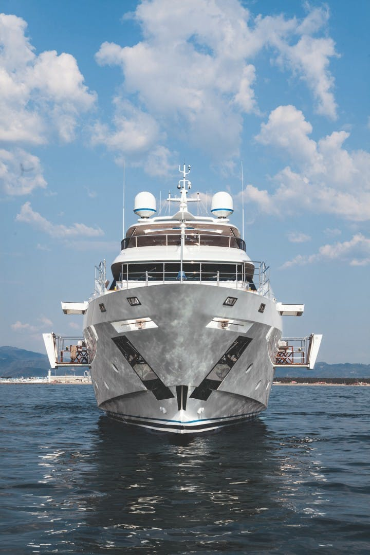 2017 Benetti 125' 125 Fast INSPIRATION   Picture 4 of 54