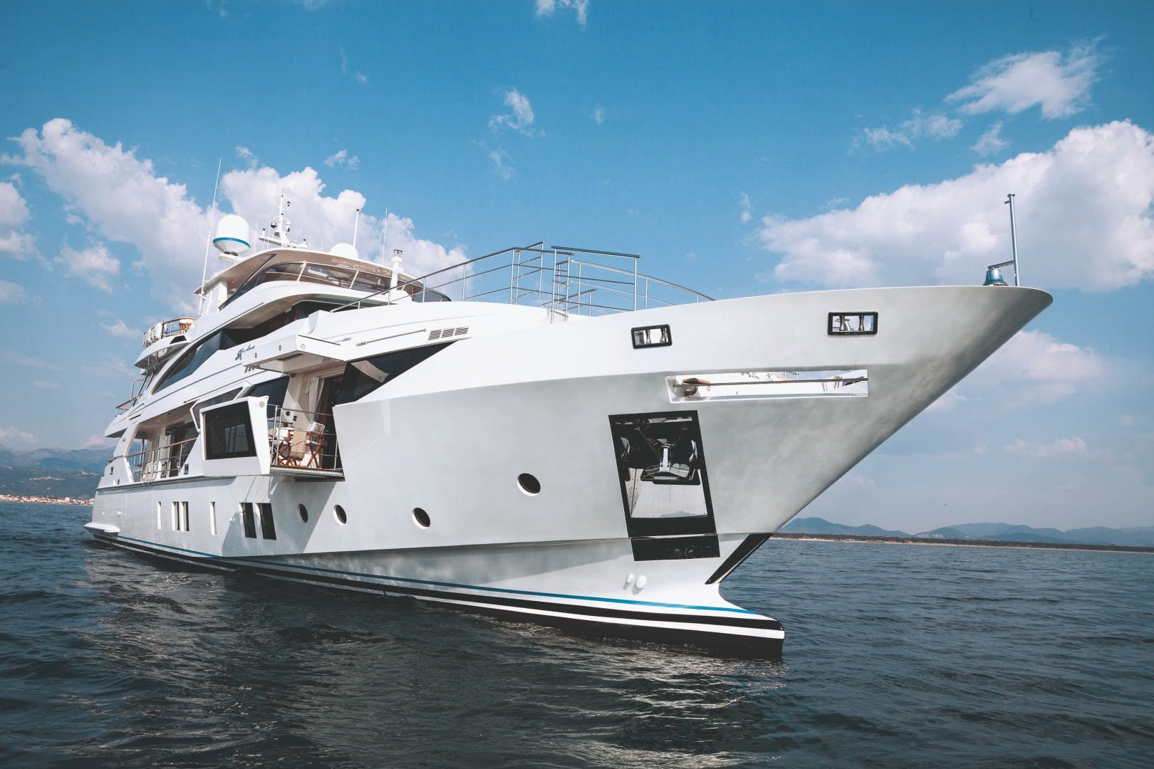 2017 Benetti 125' 125 Fast INSPIRATION   Picture 3 of 54