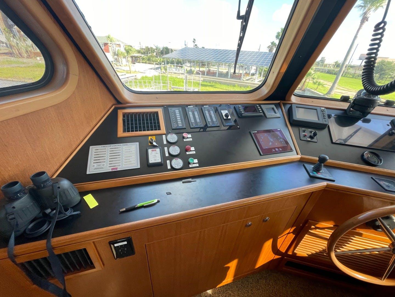 1978 Swiftships 100' 100 Passenger Vessel Baysmart Express | Picture 6 of 97