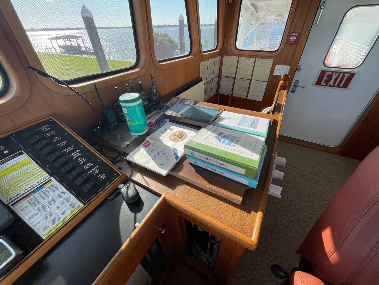 1978 Swiftships 100' 100 Passenger Vessel Baysmart Express | Picture 2 of 97
