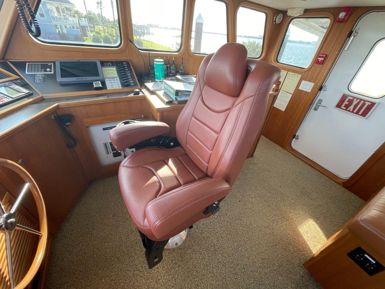 1978 Swiftships 100' 100 Passenger Vessel Baysmart Express | Picture 5 of 97