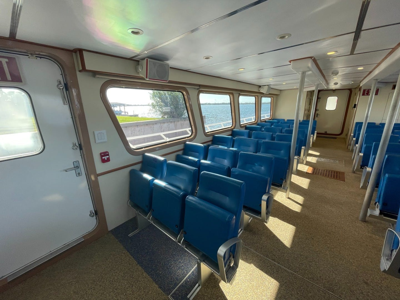 1978 Swiftships 100' 100 Passenger Vessel Baysmart Express | Picture 4 of 97