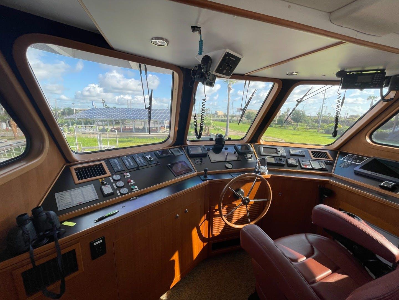 1978 Swiftships 100' 100 Passenger Vessel Baysmart Express | Picture 3 of 97