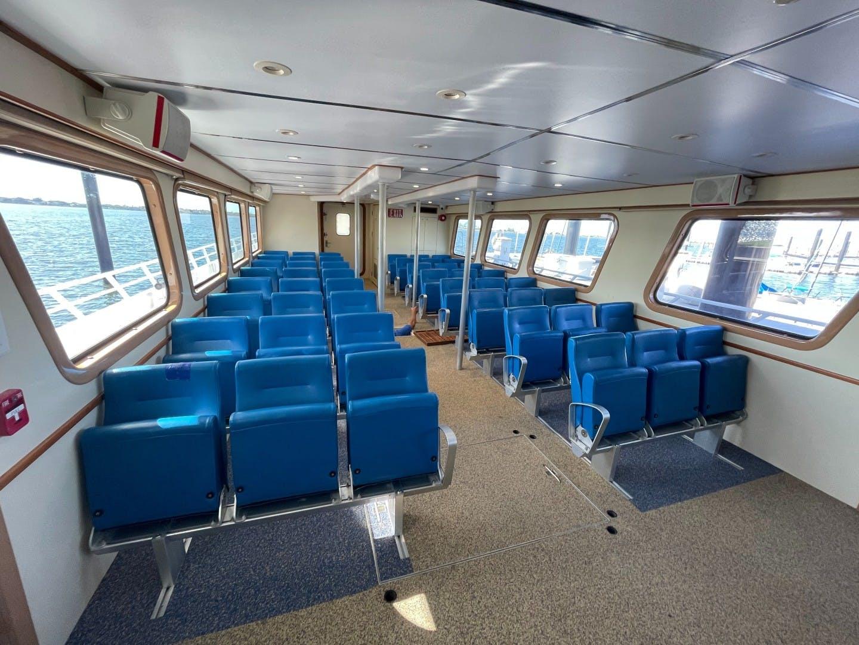 1978 Swiftships 100' 100 Passenger Vessel Baysmart Express | Picture 1 of 97