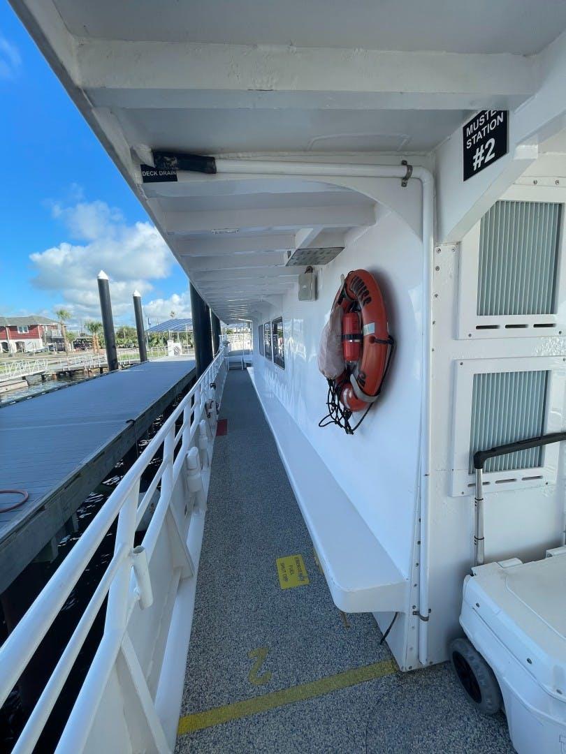 1978 Swiftships 100' 100 Passenger Vessel Baysmart Express | Picture 7 of 97