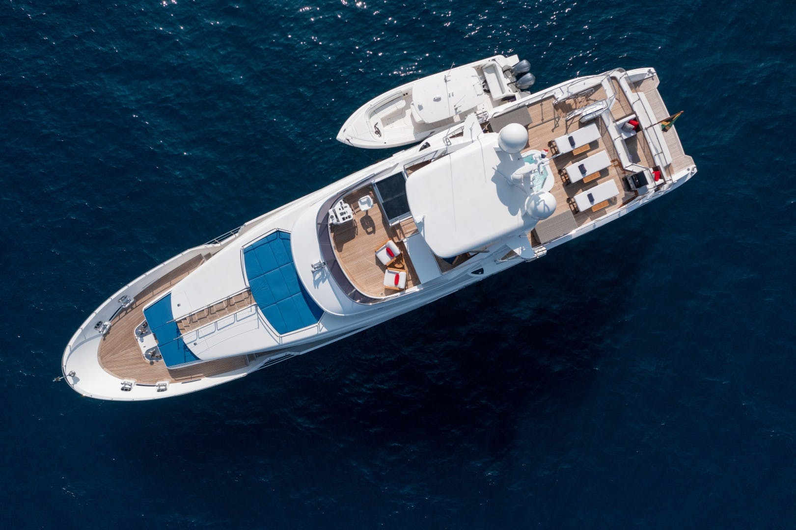 2015 Benetti 108' Tradition Supreme KELLY ANN | Picture 7 of 49