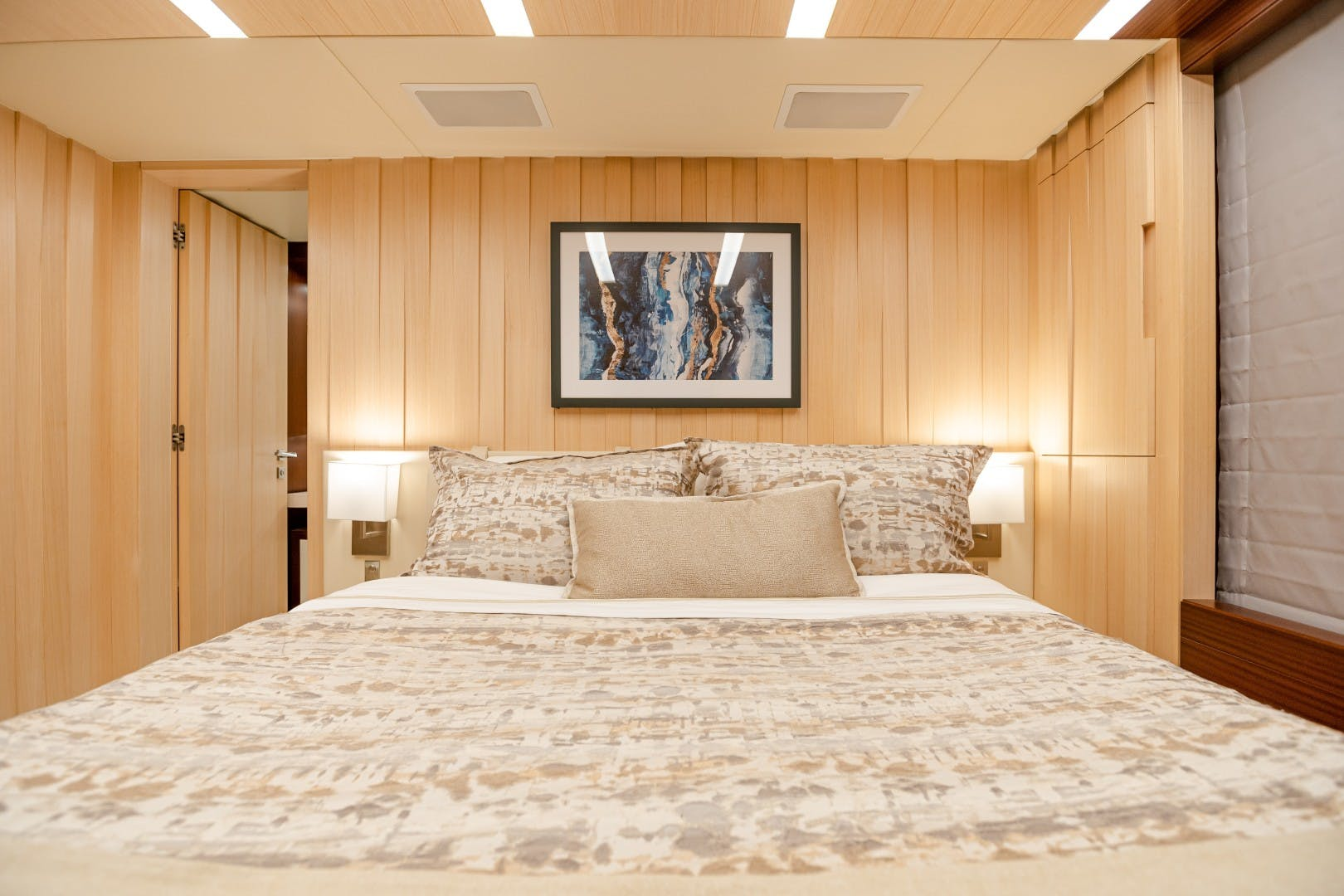 2015 Benetti 108' Tradition Supreme KELLY ANN | Picture 8 of 49