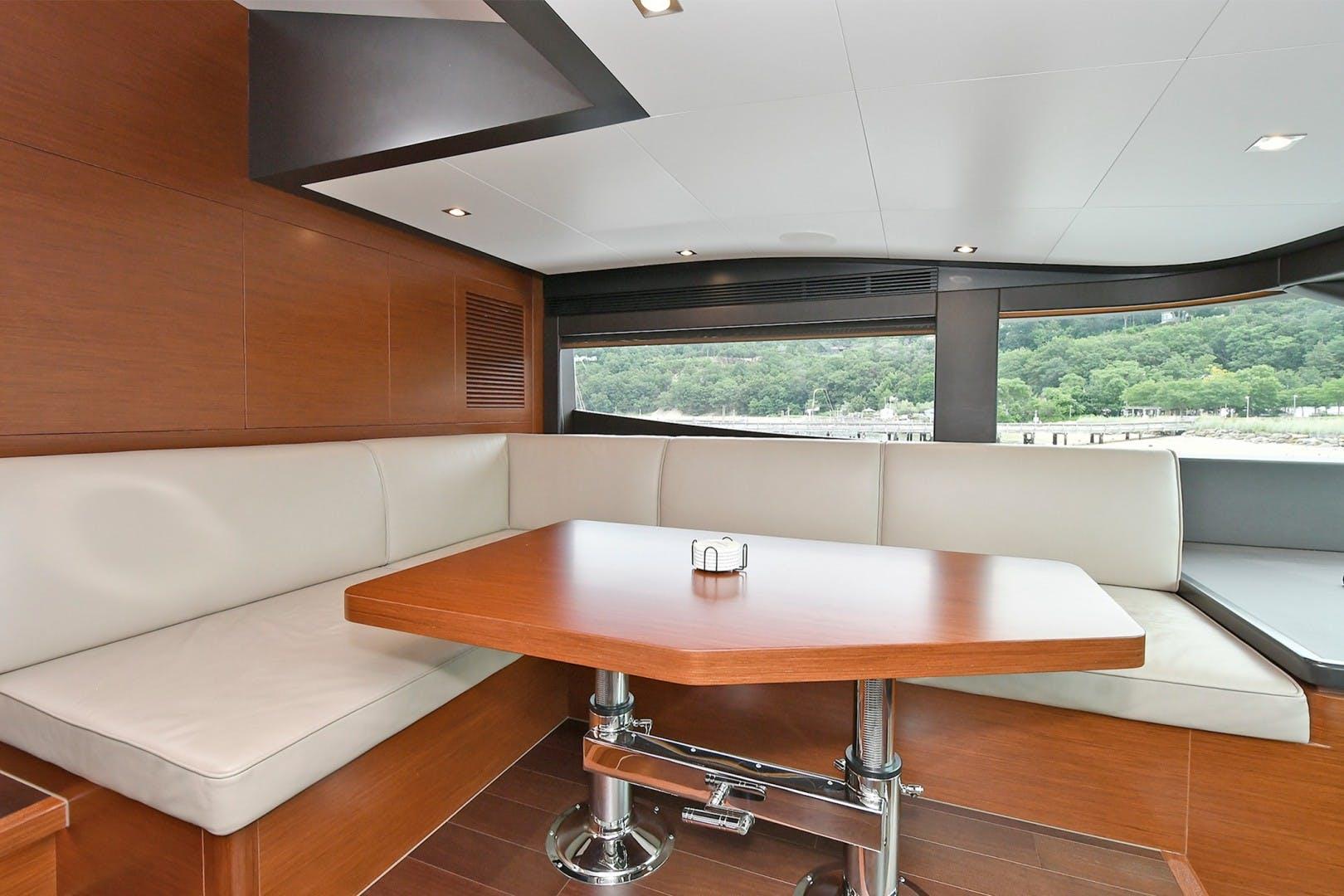 2018 Horizon 110' RP 110 Superyacht NEVERLAND | Picture 7 of 47