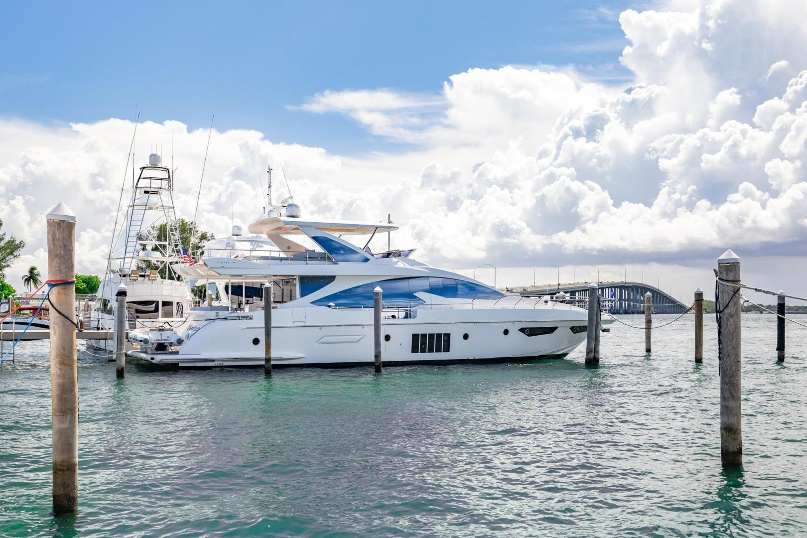 2018 Azimut 80'     Picture 4 of 57