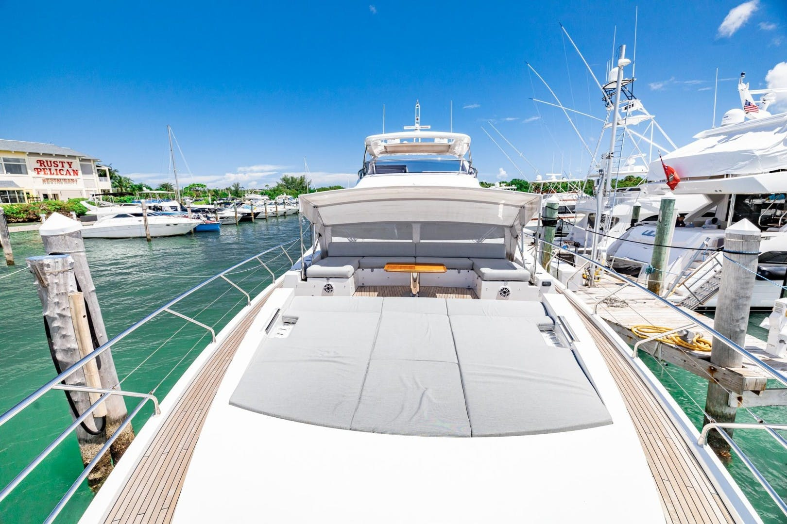 2018 Azimut 80'     Picture 7 of 57