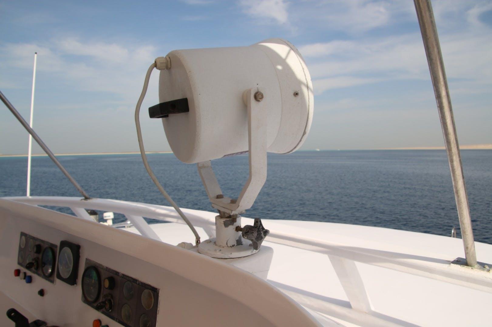 2000 Custom 102' Dive Boat Sim Sim | Picture 3 of 67