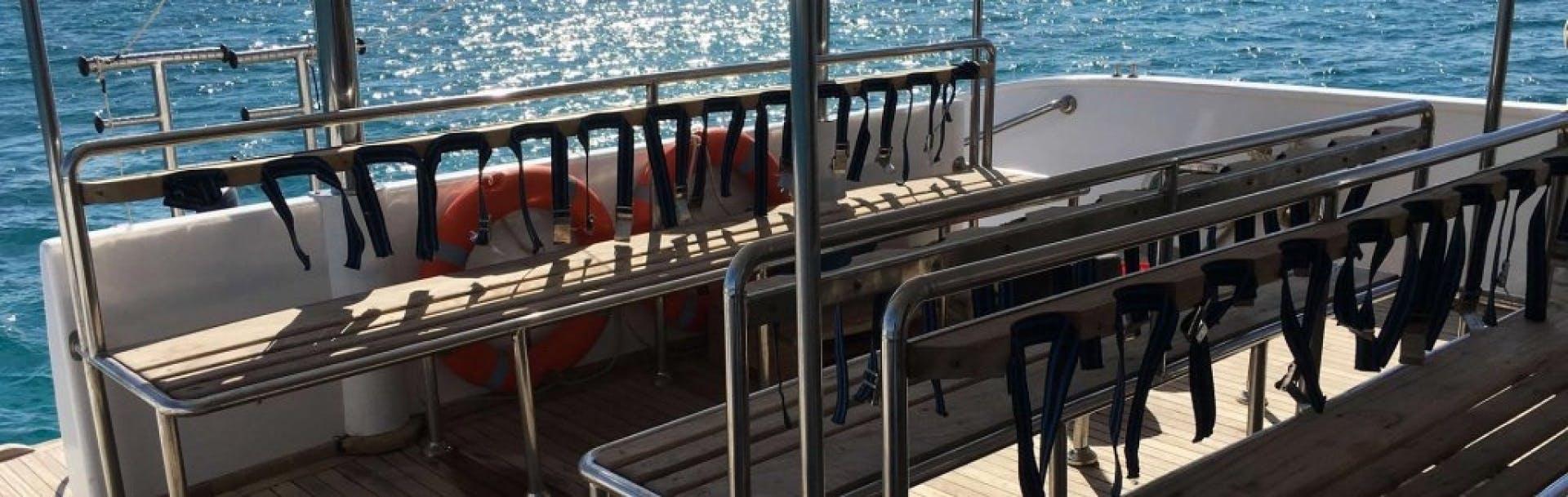 2000 Custom 102' Dive Boat Sim Sim | Picture 6 of 67