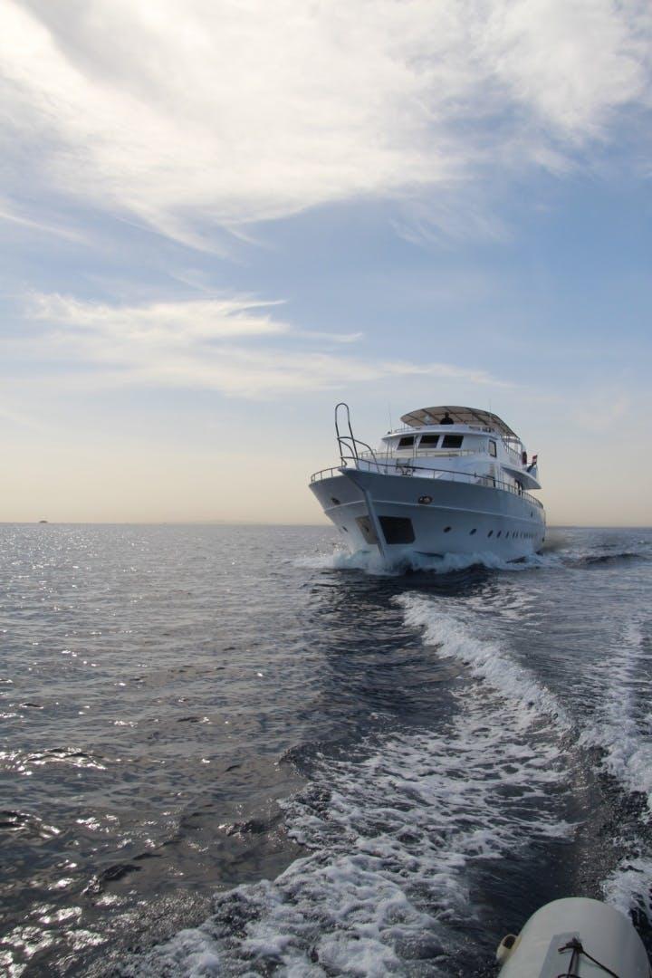 2000 Custom 102' Dive Boat Sim Sim | Picture 8 of 67