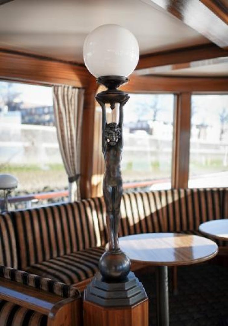 1926 Antique 248' Dinner Cruiser  | Picture 8 of 18