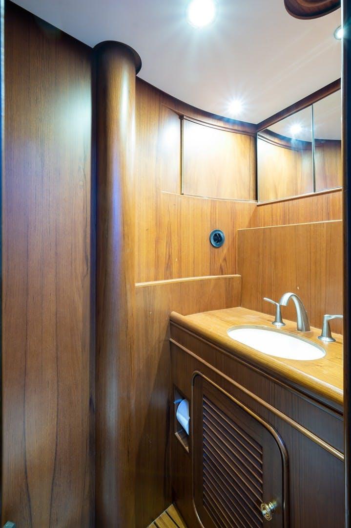 1987 Jongert 78' Motoryacht Fat Sheila | Picture 2 of 94
