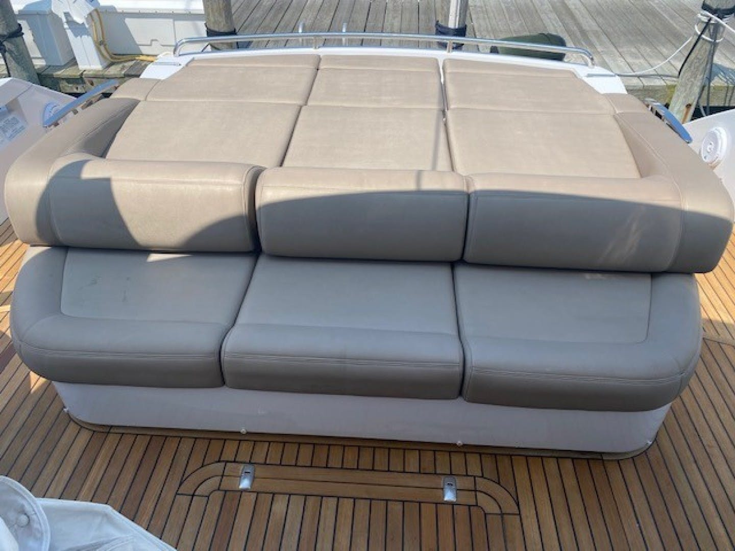 2013 Pershing 64'  SoundView   Picture 2 of 33