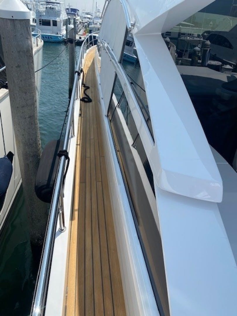2013 Pershing 64'  SoundView   Picture 3 of 33