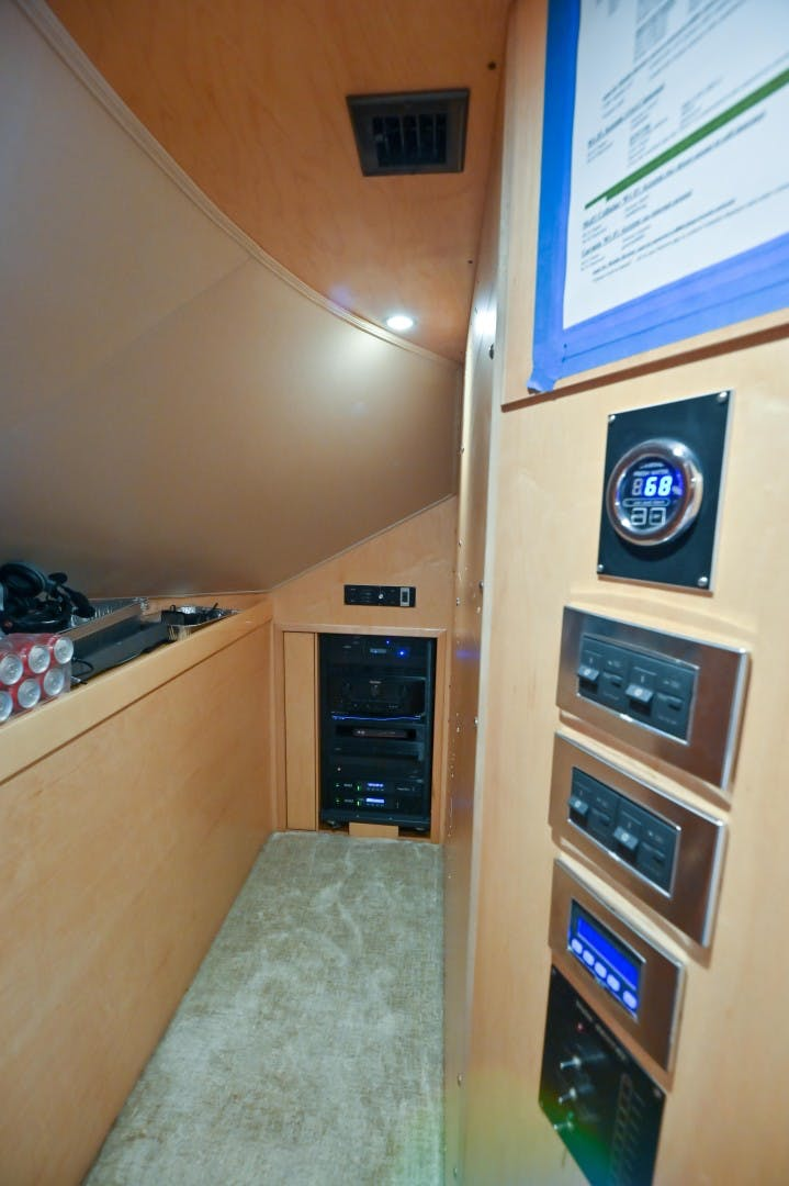2019 Viking 68' 68 Convertible Counter Strike   Picture 6 of 159