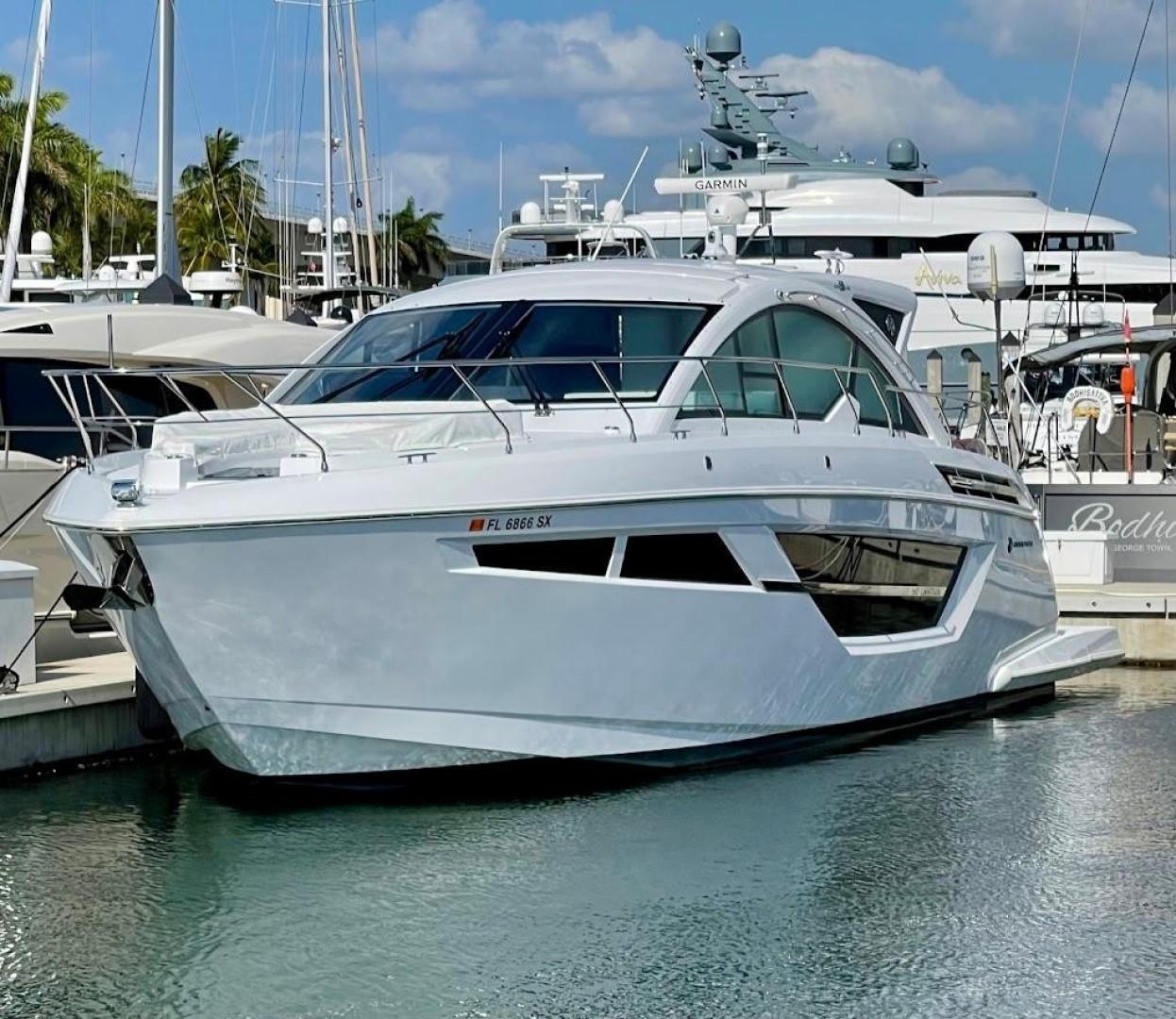 50' Cruisers 2021