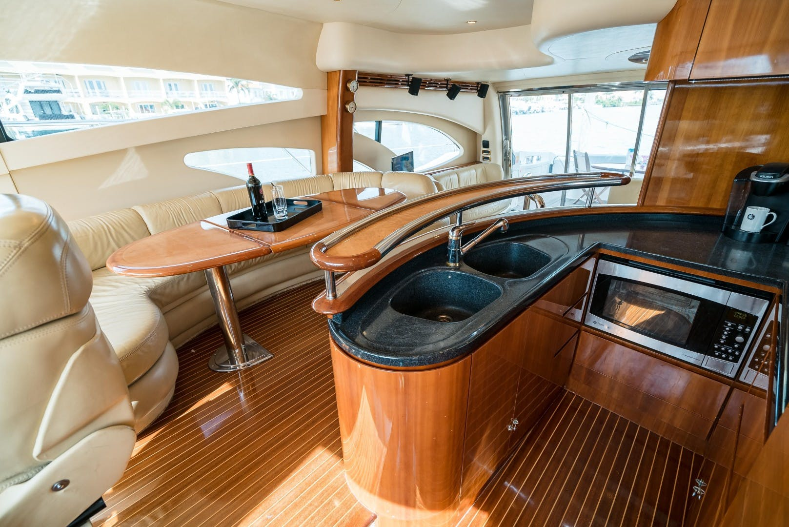 2004 Azimut 62'  SERENITY   Picture 1 of 78