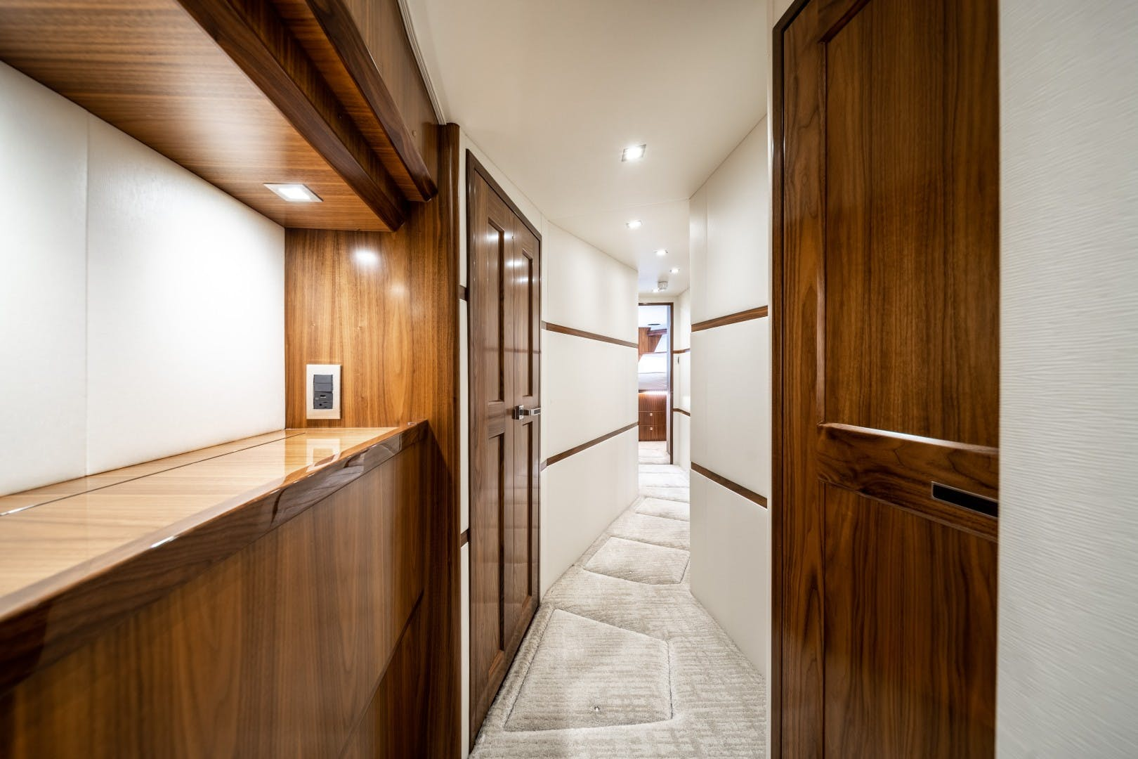 2019 Viking 68' 68 Convertible Frigate   Picture 7 of 48