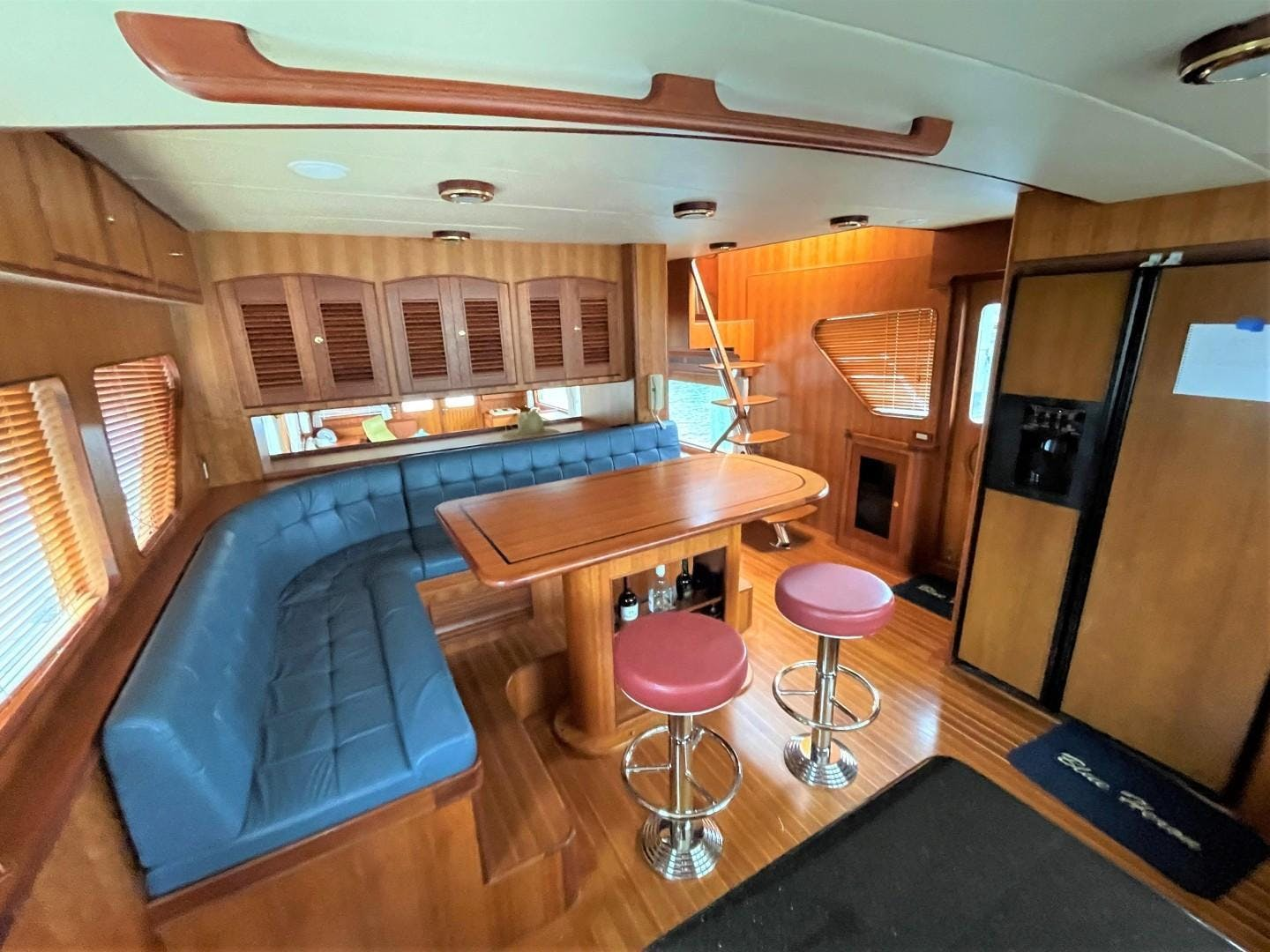 2008 Marlow 70' 70E-CB NO NAME   Picture 5 of 36
