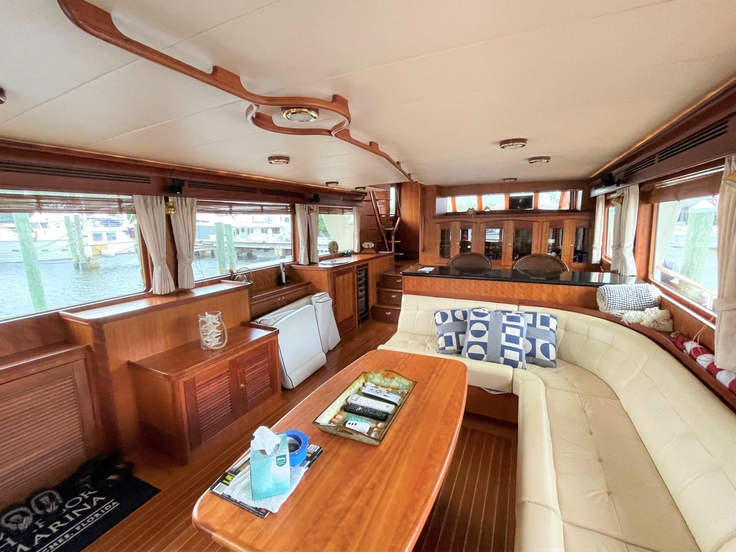 2008 Marlow 70' 70E-CB NO NAME   Picture 6 of 36