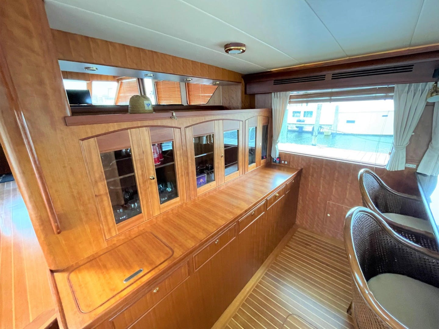 2008 Marlow 70' 70E-CB NO NAME   Picture 2 of 36