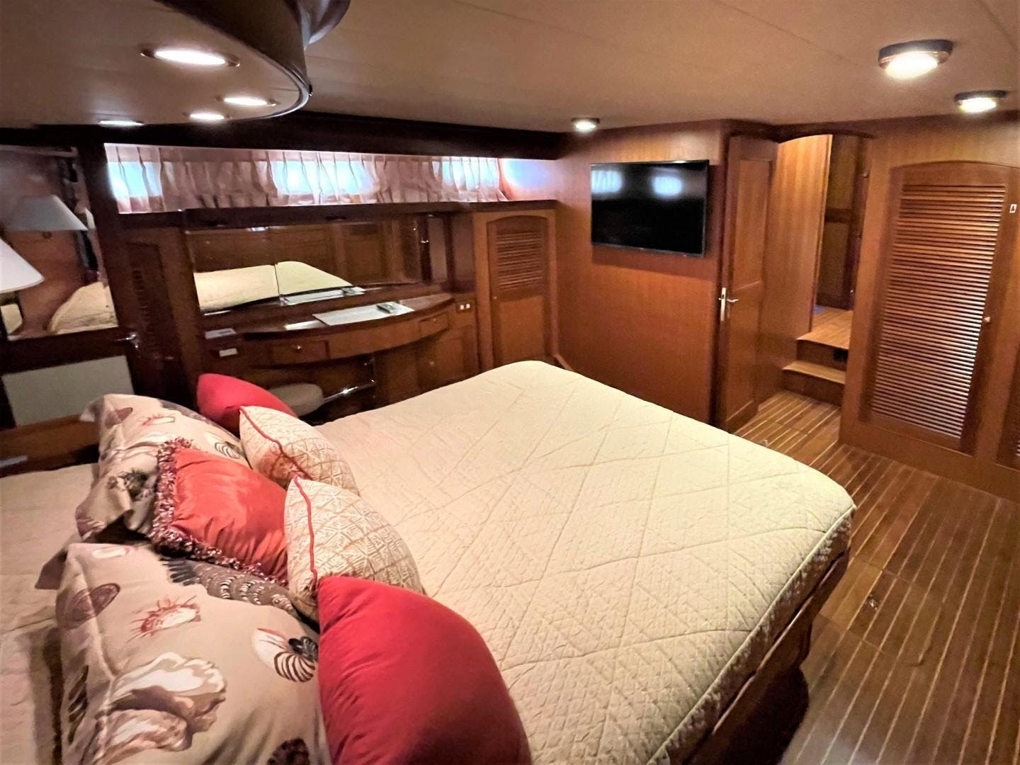 2008 Marlow 70' 70E-CB NO NAME   Picture 4 of 36