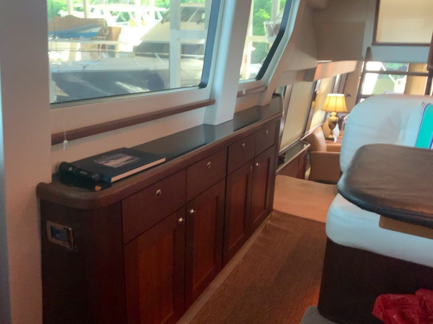 2006 Pacific Mariner 65' Pilothouse ALEXELLE | Picture 3 of 57