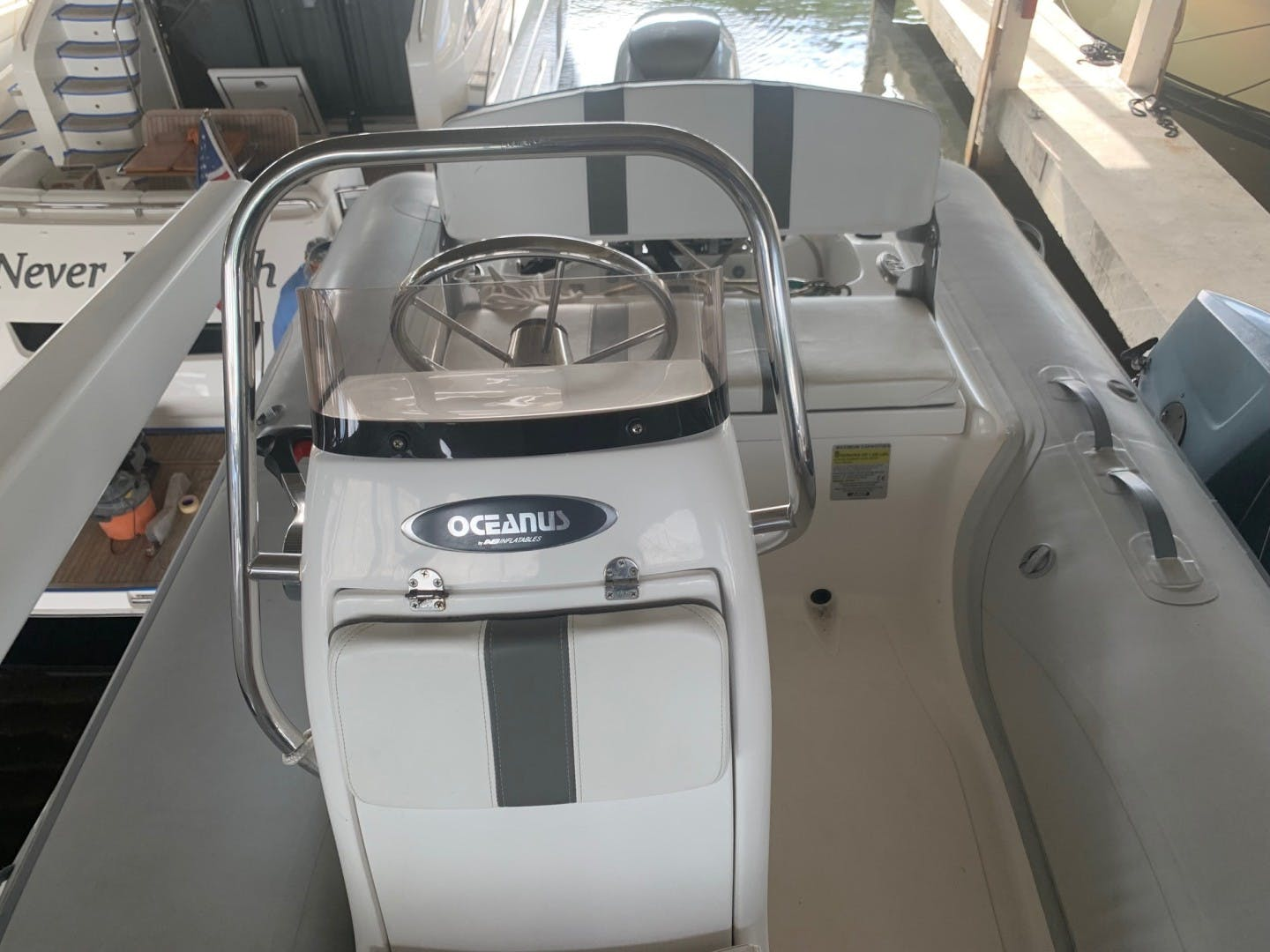 2006 Pacific Mariner 65' Pilothouse ALEXELLE | Picture 1 of 57