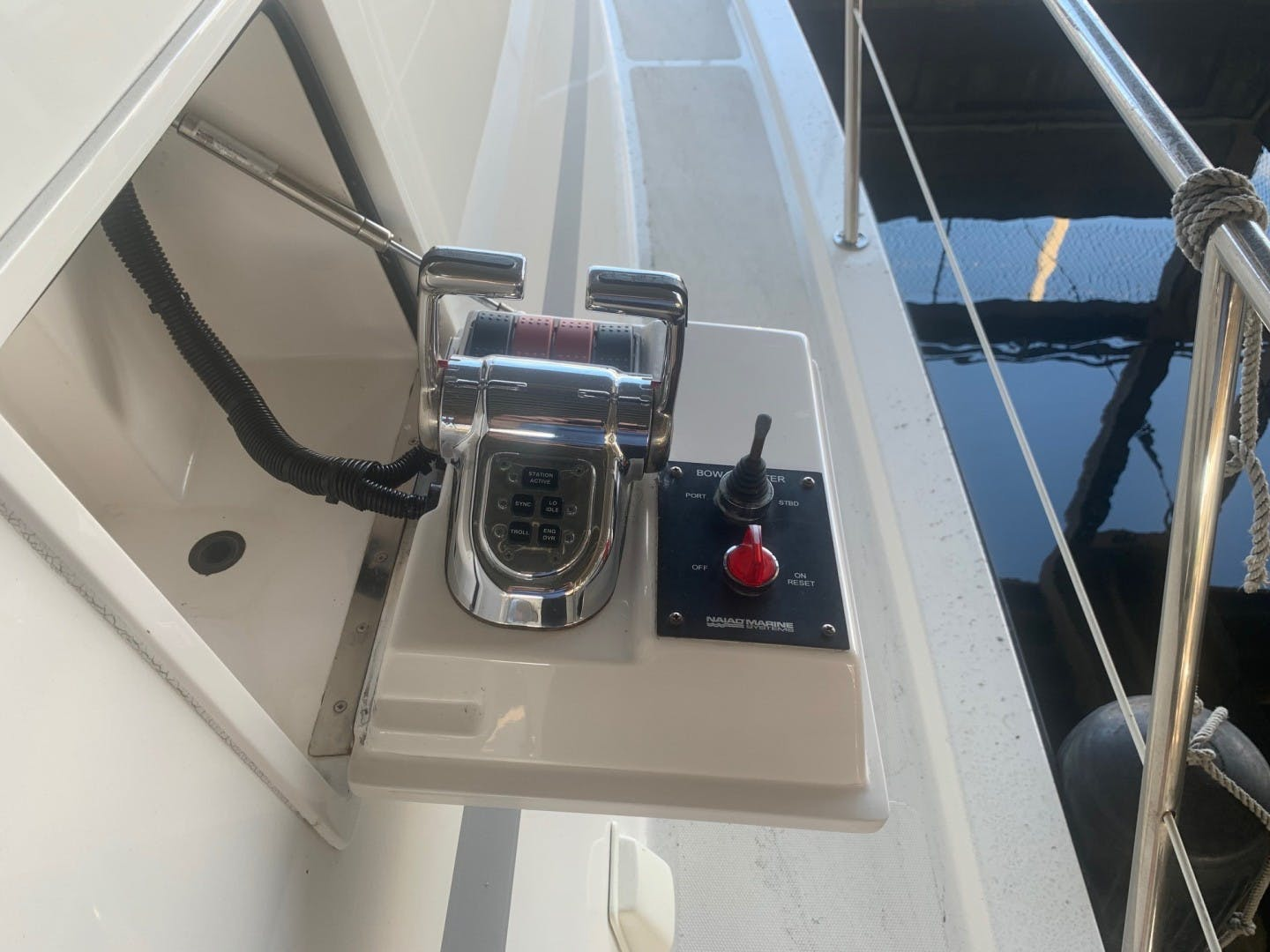2006 Pacific Mariner 65' Pilothouse ALEXELLE | Picture 5 of 57