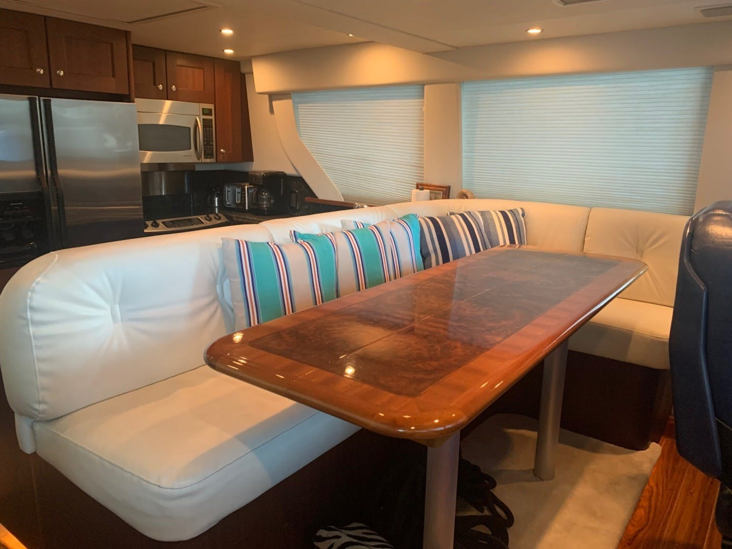 2006 Pacific Mariner 65' Pilothouse ALEXELLE | Picture 2 of 57