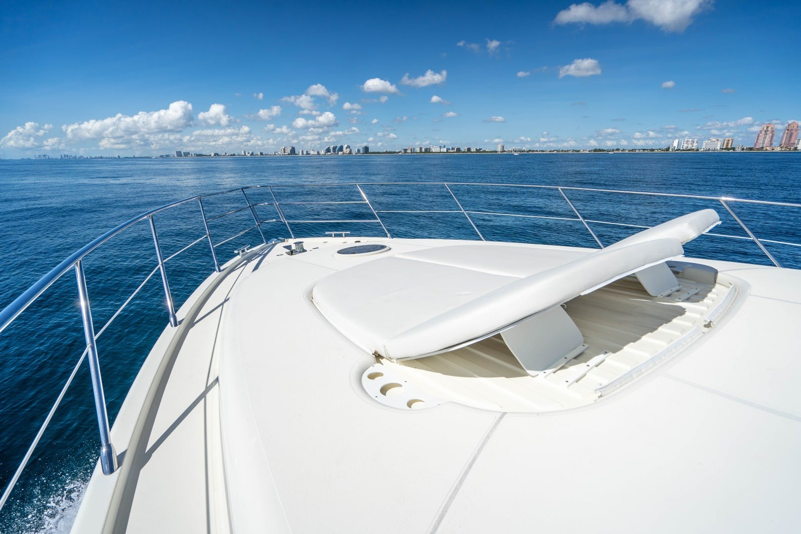 2005 Azimut 68' 68 Plus  Forever | Picture 1 of 59