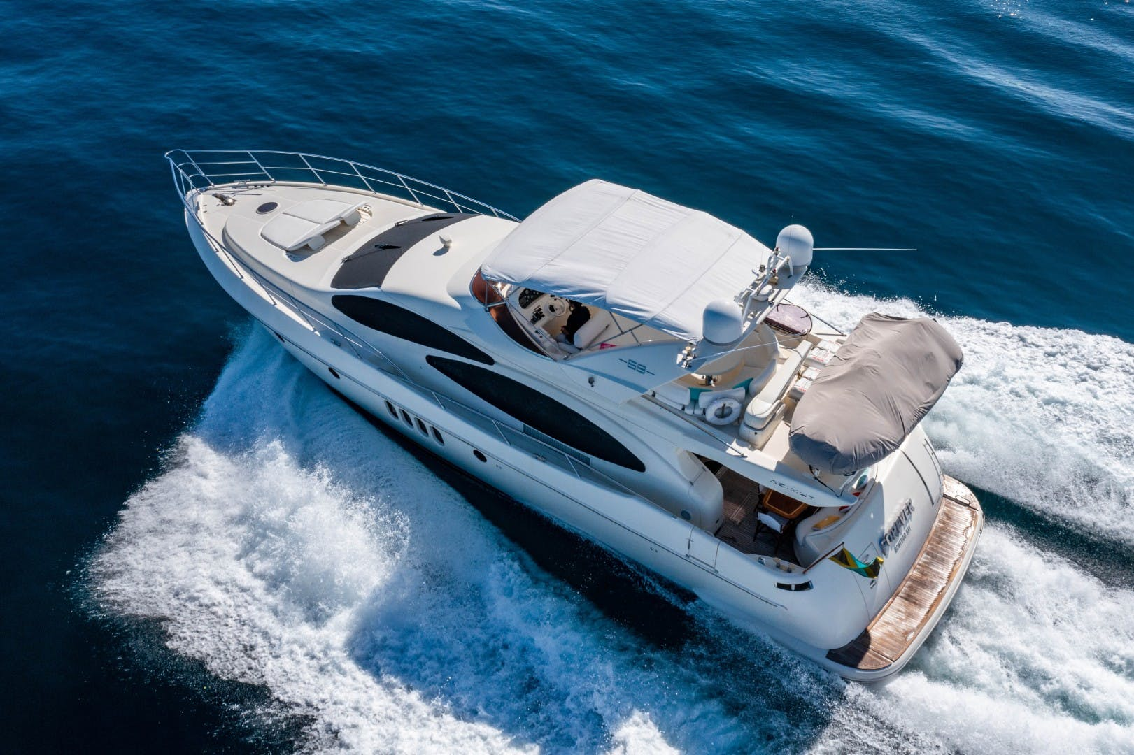2005 Azimut 68' 68 Plus  Forever | Picture 8 of 59